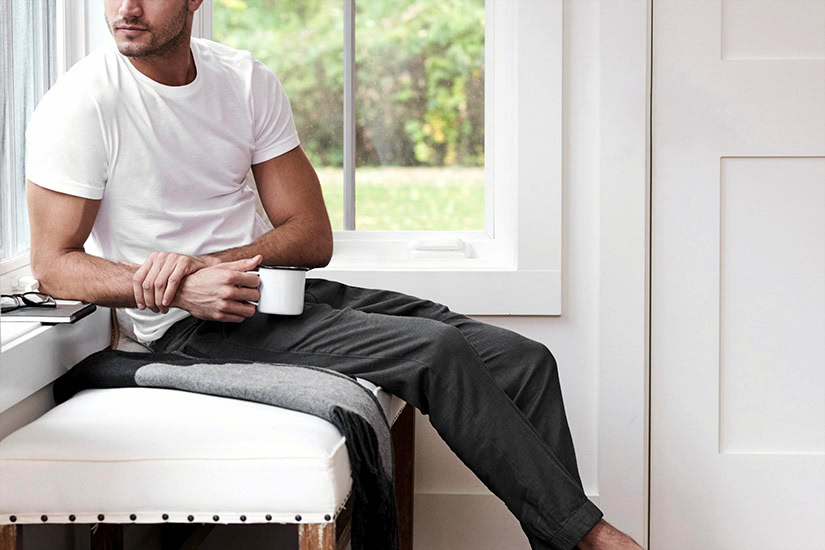 How to wear modern loungewear - The Collective